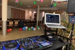 Firmenweihnachtsfeier in Bergkamen