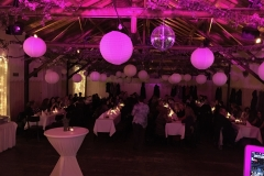 Firmenweihnachtsfeier in Hagen