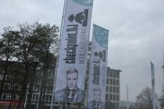 Checkpoint DJ in Bielefeld