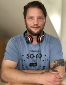 DJ Frank Tripp